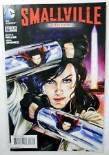 Wb Smallville * Season 11 * Tv Show Comic # 16 ~ 1st Wonder Woman ~ 1St Print Nm