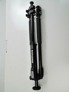 Manfrotto 190X Aluminum 3-Section Tripod LEGS ONLY