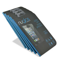 Nuglas originali 0.33 mm Vetro temperato Proteggi Schermo Cover Per Apple iPad 2/3/4