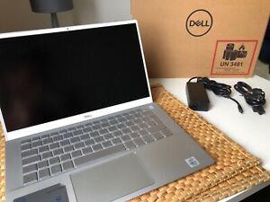 """PC Dell Inspiron 14"""" 5401 i7-10e 16Go"""