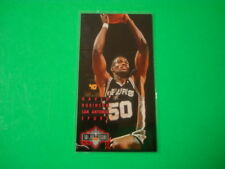DAVID ROBINSON (SAN ANTONIO SPURS) 94-95 JAM SESSION CARD NUMBER 175