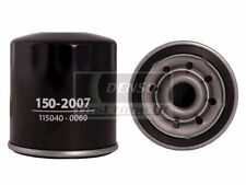 For 2007 GMC Sierra 1500 HD Classic Oil Filter Denso 22735FM First Time Fit