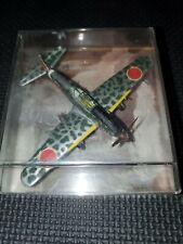 Showcase miniatures 1:100 Scale Kawasaki K161 1 Hien
