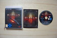 PS3 - Diablo III - (OVP, mit Anleitung)