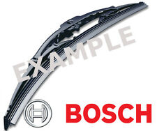 "BOSCH ECO Front Windshield Wiper Blade 450mm 18"" 45C 67- Fits FORD HYUNDAI"