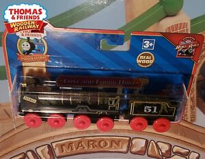 ABSOLUTELY MINT Retired 2009 THOMAS ~ LOST AND FOUND HIRO ~ SPECIAL EDITION