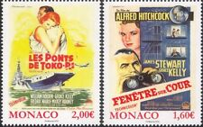 MONACO 2016 GRACE KELLY/FILM/CINEMA/FILM/Principessa/Persone/Royal 2v Set mc1017