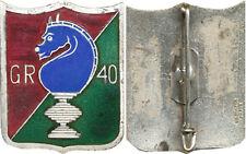 40° Groupe de Reconnaissance, retirage, Mourgeon Paris à droite (4342)
