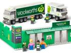 Woolworths Brick ! Cheap! Cheap !! Free Postage
