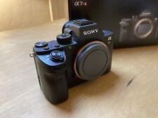 Sony alpha 7R II / A7R2 / ILCE-7RM2 Kamera Vollformat / full frame camera