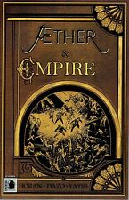 AETHER AND EMPIRE #6 STANDARD COVER