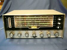 Heathkit GR-54 AM-SSB/Shortwave Tube Radio