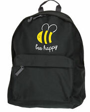 Bee HAPPY Zaino Ruck Sack Dimensioni: 31x42x21cm