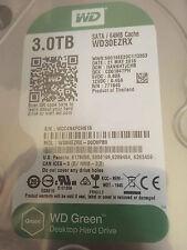 Western Digital 3TB Hard Disk Drive WD30EZRX