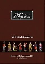 William BRITAIN Soldats WBC0217-Les 2017 Stock collection catalogue