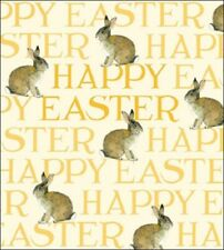 Emma Bridgewater Happy Easter Bunny Greeting Card