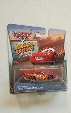 CARS raro Disney pixar BUG MOUTH MCQUEEN radiator springs mattel 2015 maclama