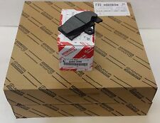 LEXUS OEM FACTORY REAR BRAKE PAD AND ROTOR SET 1998-2000 LS400