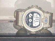 Pre Owned Casio Baby G BG-6900 Digital Watch