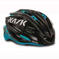 Vertigo 2.0 - Black/Light Blue - Large Helmet