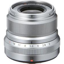 Fujifilm 23mm F2 R XF Wr Verre Montage : Argent CC1533