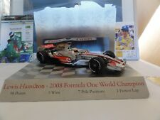 Minichamps 1/18th Scale VODAFONE 2008 McLAREN MERCEDES MP4-23 F1