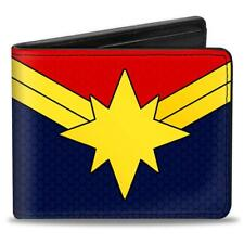 Wallet Marvel Comics Captain Marvel MCAO