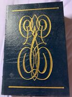 Leech, Margaret - William McKinley IN THE DAYS OF MCKINLEY Easton Press 1st Edit
