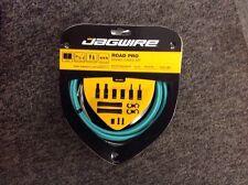Jagwire Road Pro Brake Cable Kit Celeste