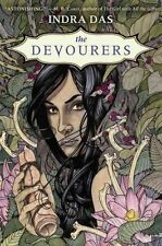 USED (LN) The Devourers by Indra Das