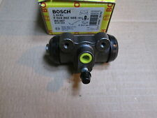 PEUGEOT 305 & 405 REAR WHEEL CYLINDER BOSCH F 026002506