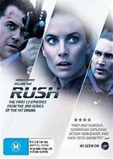 RUSH : SEASON 3 Volume 1 : NEW DVD