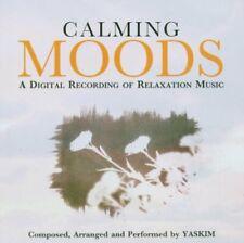 Yaskim - Calming Moods - Relax Music - CD  *HIT*