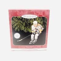 Hallmark Keepsake MARIO LEMIEUX Pittsburgh Penguins #2 in Hockey Greats