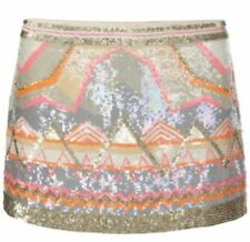 AllSaints Sequin Party Skirts for Women