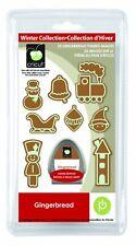 Cricut Gingerbread cartridge 2000537 christmas expression air