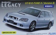 FUJIMI 03931 Subaru Legacy Touring Wagon GT-B E-Tune II (ID-77) in 1:24
