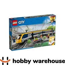 LEGO 60197 City Passenger Train (BRAND NEW SEALED)