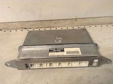 Lexus GS300 GS 300 3.0 V6 petrol engine control Unit ECU module 89666-30370