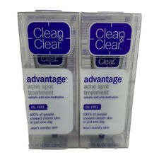 Clean Clear Acne Treatments For Sale In Stock Ebay