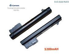 5.2A 6C Batería para HP Mini 110-1000 110-1100 537626-001 537627-001 HSTNN-CB0C