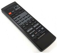 Pioneer CU-MJ005 Audio System Remote Control Original Genuine 578EA