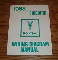 1968 dodge charger wiring diagram manual 68 ebay 1968 pontiac firebird wiring diagram manual 68 swarovskicordoba Gallery