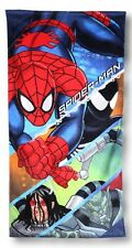 Marvel Spiderman Beach Towel 70 X U294