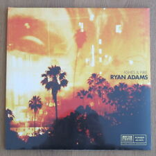 RYAN ADAMS - Ashes and Fire***US-Vinyl-LP***NEW***
