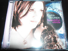Sara Storer Beautiful Circle Australian Country CD - Like New