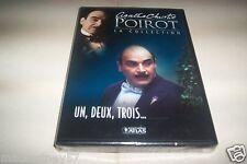 DVD HERCULE POIROT LA MYSTERIEUSE AFFAIRE DE STYLES