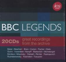 Englische Box-Sets & Sammlungen aus Großbritannien mit's Musik-CD