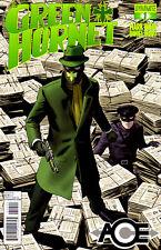 GREEN HORNET (2013) #1 New Bagged