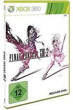 Microsoft XBOX 360 Spiel ***** Final Fantasy XIII-2 * 13-2 ***********NEU*NEW*55
